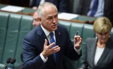 Malcolm Turnbull Is Set On Making Super Another ETS Moment For Himself