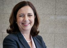 Annastacia Palaszczuk And The Latest City-Country Divide