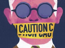 Section 18C Must Go As It Curbs Freedom Of Speech