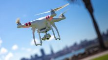 Too Much Red Tape Could Keep Drones Grounded