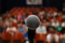 Free Speech Not A Fringe Issue – Poll