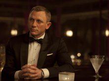 The Politics Of James Bond