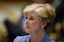Triggs-Lite Appointment A Disgrace