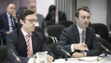 Inquiry into the 'Commitment to the Senate' issued by the Business Council of Australia