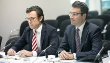 Senate Inquiry into Business Council commitments
