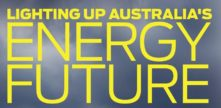 Lighting Up Australia's Energy Future
