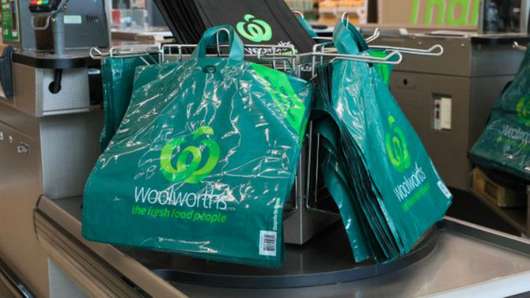 Plastic Bags And The Nuisance State