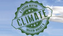 A Carbon Neutral Climate