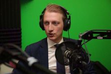 The Young IPA Podcast – Episode 80 with Senator James Paterson and Dr Bella d'Abrera