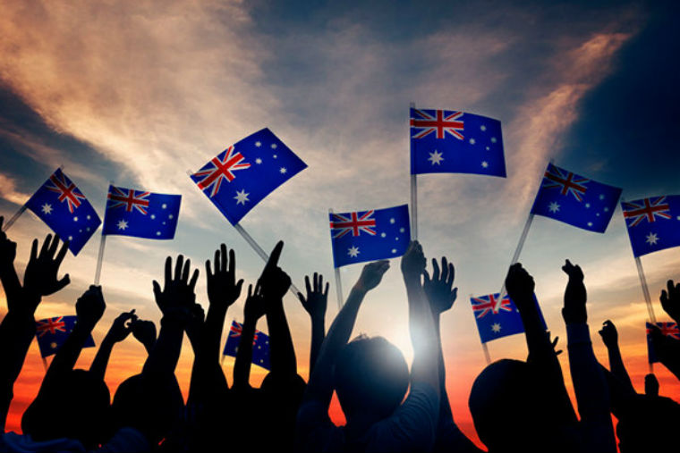 Anti-Australia Day Activists Claim There Is A Groundswell Against January 26. Polling Says Otherwise
