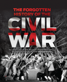 The Forgotten History of the Civil War
