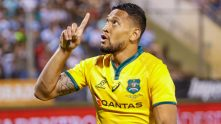 The Outrage Mob Is Out To Get Folau