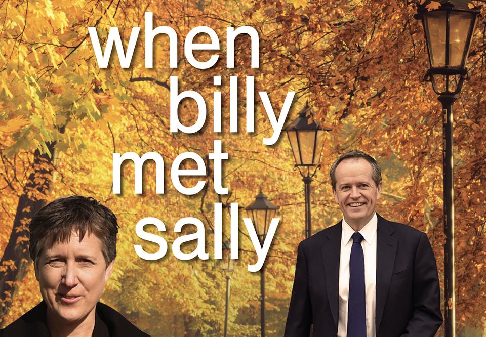 When Billy Met Sally