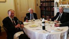 Arvi Parbo on Politics and the Economy