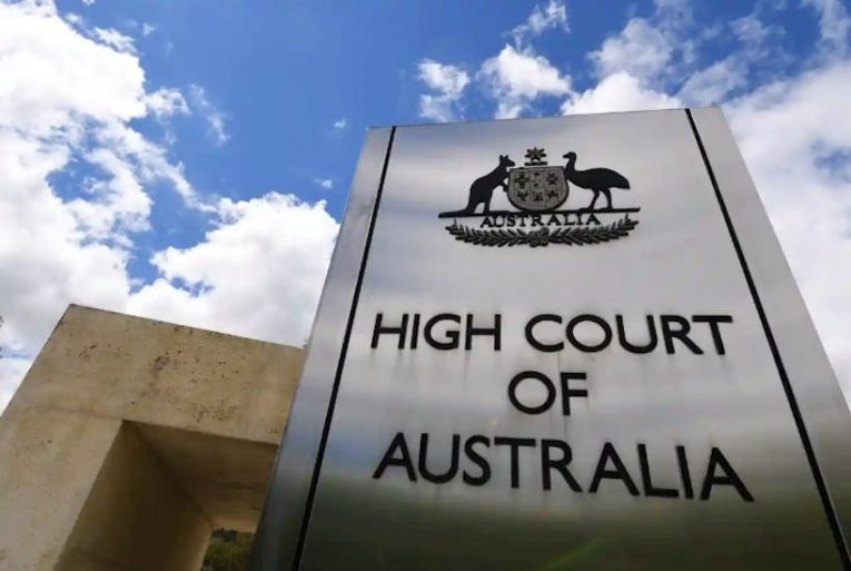 Radical High Court Divides Australia By Race