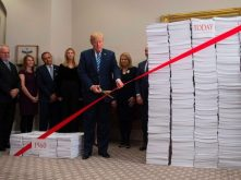 Trump Red Tape Cuts Delivers Economic Boom