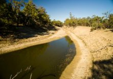 End The Man-Made Drought. Rip Up The Murray Darling Basin Plan