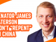 "The Young IPA Podcast Episode 136: Senator James Paterson Won't ""Repent"" On China & The Future Of Vaping In Australia"