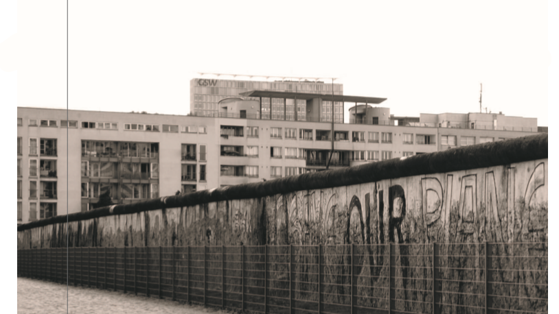 The Legacy Of The Iron Curtain