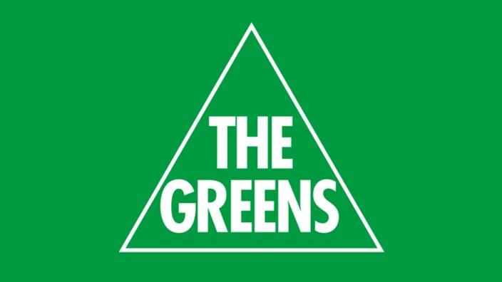 Civil War In The Greens