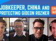 The Young IPA Podcast Episode 165: JobKeeper, China And Protecting Gideon Rozner
