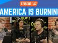 The Young IPA Podcast Episode 166: America Is On Fire