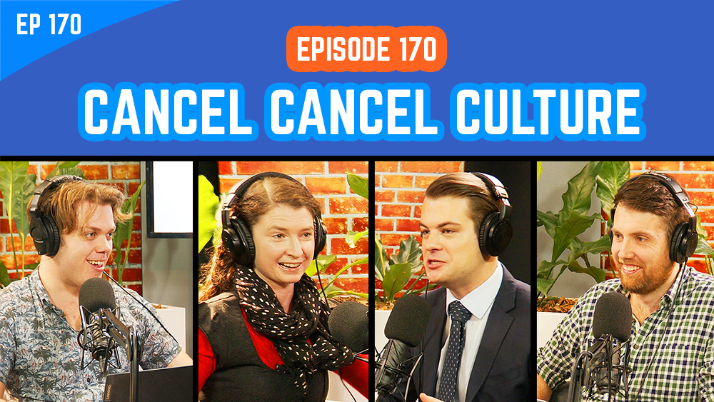 The Young IPA Podcast Ep 170: Cancel Cancel Culture