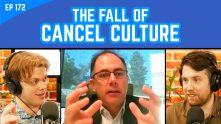 The Young IPA Podcast Ep 172: The Fall Of Cancel Culture