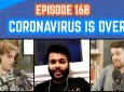 The Young IPA Podcast Episode 168: Coronavirus is over