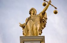 Coronavirus: Shift To Virtual Courtrooms Leaves Justice System Ailing
