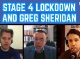 The Young IPA Podcast 179: Stage 4 Lockdown And Greg Sheridan
