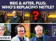 Looking Forward Episode 81: RBG & After, Plus: Who's Replacing Nettle?