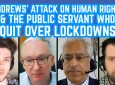 The Young IPA Podcast 186: Andrews' Attack On Human Rights And The Public Servant Who Quit Over Lockdowns