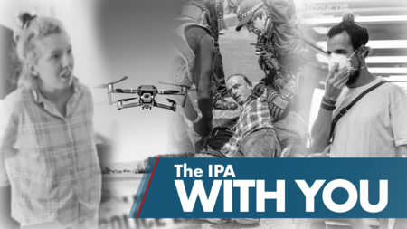 "The IPA With You Episode 18: Will Dan End Lockdown? ""Who Knows"""