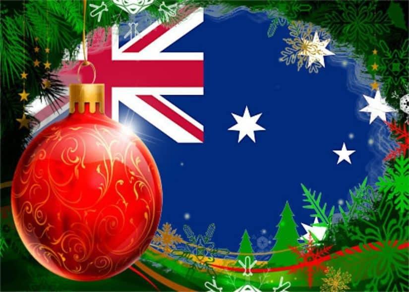 Poll: Australians Reject Politically Correct War On Christmas