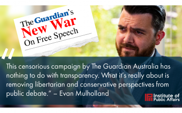 The Guardian's New War On Free Speech