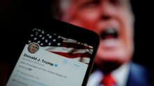 Banning Donald Trump From Twitter, Facebook Undermines Public Debate