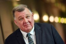 Craig Kelly: Cancel Culture Has Now Come To The Government's Backbenches
